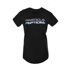 Tričko Particle Peptides biele dámske